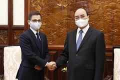 Việt Nam muốn vay khẩn cấp Ấn Độ 10 triệu liều vắc xin ngừa Covid-19