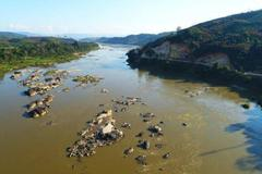 Nâng cao hiệu quả quản lý nguồn nước lưu vực sông Mekong bền vững, cải thiện môi trường sống và sự phát triển hài hòa
