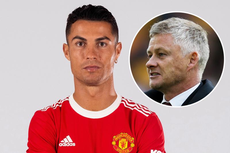 MU bất ngờ trì hoãn màn ra mắt của Ronaldo