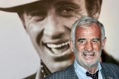 Huyền thoại điện ảnh Pháp Jean-Paul Belmondo qua đời ở tuổi 88