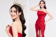 Miss Vietnam Do Thi Ha among Top 13 ahead of Miss World 2021