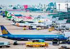 Phân vùng sân bay, lên kế hoạch mở lại chuyến bay nội địa