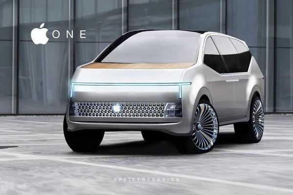 Apple có thể đã mua trung tâm thử nghiệm ôtô 125 triệu USD