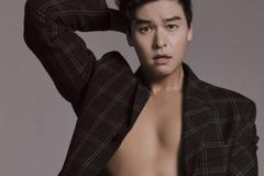 Lee Jang Woo gây choáng váng vì giảm 25 kg trong 100 ngày