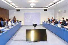 Vietnam desires IAEA's support in nuclear tech application to COVID-19 fight