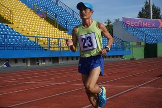 Runner 42 tuổi chia sẻ bí quyết duy trì sức bền những ngày giãn cách