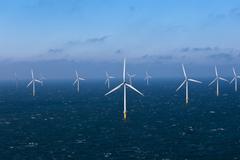 GWEC: Việt Nam cần hành động để đẩy nhanh triển khai điện gió ngoài khơi trong thập kỷ này