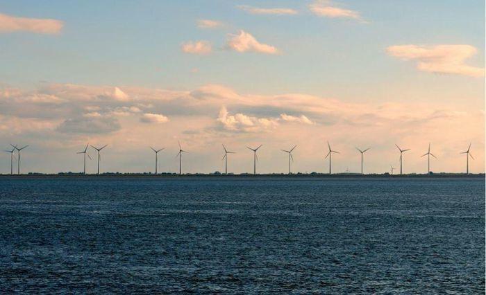 Việt Nam có tổng tiềm năng kỹ thuật về điện gió ngoài khơi khoảng 160GW