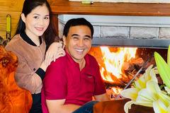 Vợ, em trai, hàng xóm và đồng nghiệp nói gì về con người thật của MC Quyền Linh?
