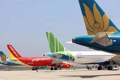 Đề xuất giá sàn vé máy bay 350.000 đồng, Bộ GTVT nói cần xem xét thận trọng