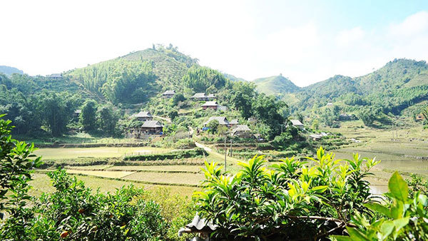 Exploring Muong ethnic culture in Tan Lac