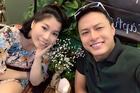 Hôn nhân hạnh phúc của diễn viên Hồng Đăng và vợ bằng tuổi