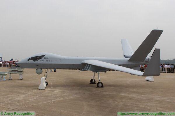 Lộ diện máy bay Trung Quốc sắp ra mắt