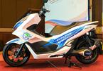 Tương lai mịt mù của Honda PCX điện ở Việt Nam