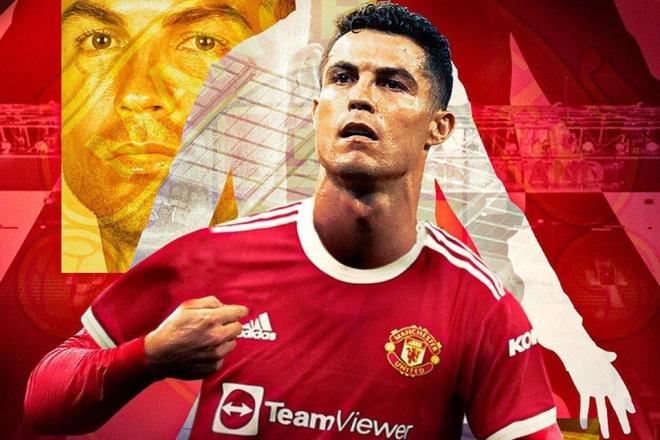 Sốt dẻo: Ronaldo hoàn thành cách ly, bước vào tập luyện với MU