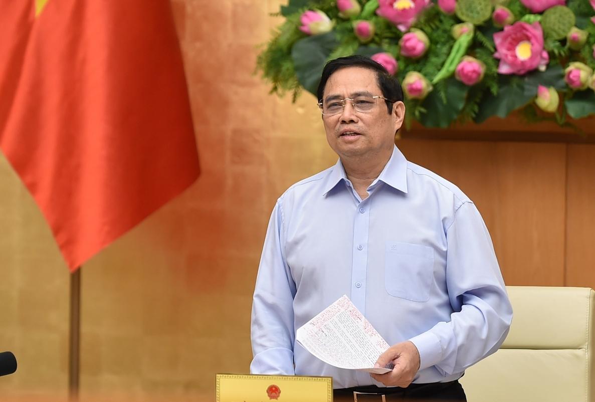 Thủ tướng yêu cầu 10 tỉnh có tàu cá vi phạm nghiêm túc kiểm điểm