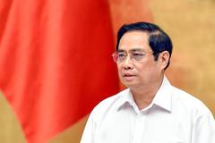 Thủ tướng yêu cầu xử nghiêm những ai lợi dụng dịch bệnh quyên góp để trục lợi