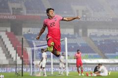 Link xem trực tiếp Hàn Quốc vs Lebanon - Vòng loại World Cup 2022