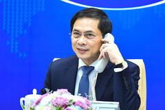 Singapore sẵn sàng hỗ trợ vắc xin, thiết bị y tế cho Việt Nam
