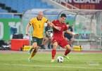 Việt Nam 0-1 Australia: Chủ nhà tìm bàn gỡ (H2)