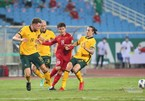 Tuyển Việt Nam tụt bậc trên bảng xếp hạng FIFA tháng 9/2021