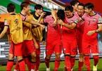 Video highlights Hàn Quốc 1-0 Lebanon