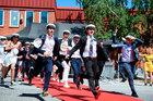 Thụy Điển: Kinh tế phát triển, học sinh đến trường giữa đại dịch