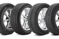 4 loại lốp ô tô được người dùng đánh giá cao nhất