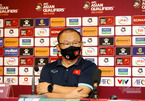 """HLV Park Hang Seo: """"Trình độ tuyển Việt Nam không thua Australia..."""""""