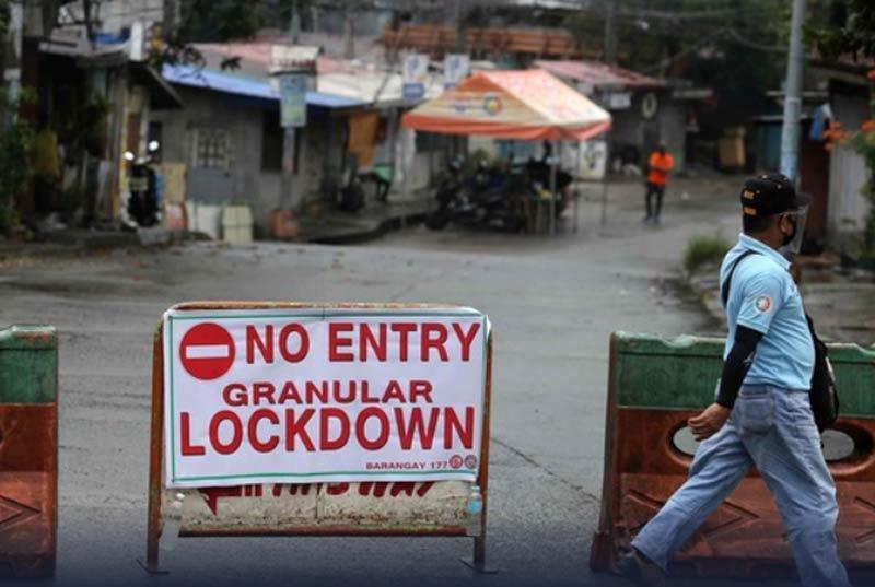 Philippines tái phong tỏa thủ đô, Mỹ chạm mốc 41 triệu ca Covid-19