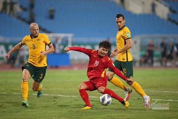 FIFA: Tuyển Việt Nam chơi quả cảm ở vòng loại World Cup