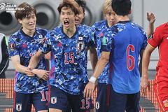 Đánh bại Trung Quốc, Nhật Bản tìm lại niềm vui