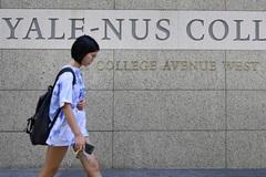 Sinh viên sốc khi đại học danh tiếng Singapore tuyên bố đóng cửa