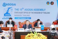 ASOSAI: Thành lập Nhóm công tác về kiểm toán các mục tiêu phát triển bền vững