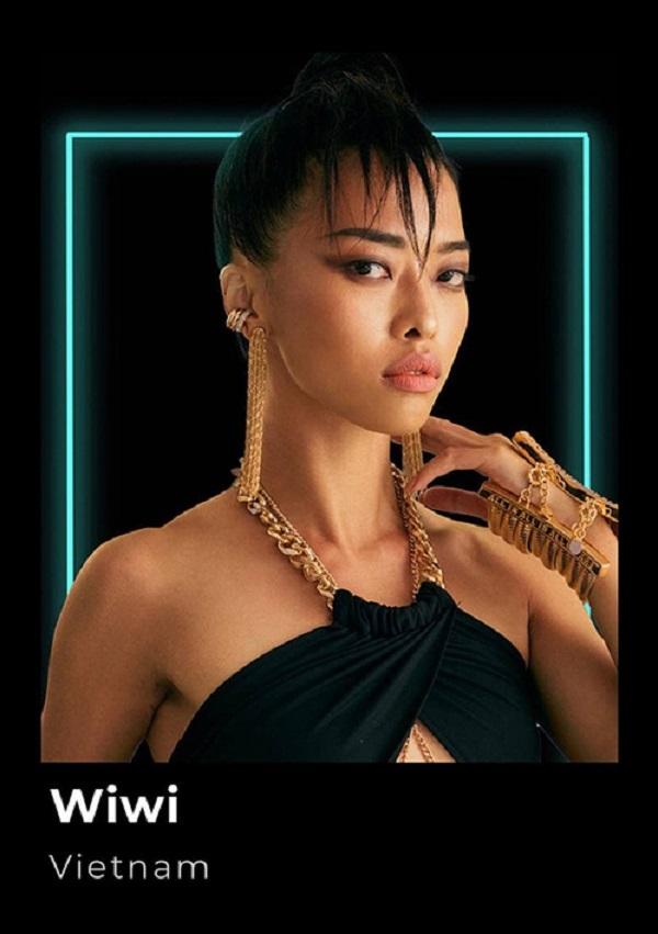 Á quân The Face Quỳnh Anh đại diện Việt Nam thi SupermodelMe 2021