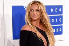 Bố Britney Spears đệ đơn xin chấm dứt 13 năm giám sát con gái