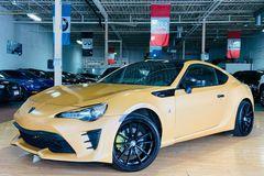 Toyota 86 độ nhái siêu xe Lamborghini, bán giá 26.500 USD