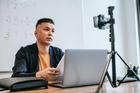 7 sai lầm khiến cuộc phỏng vấn online thất bại
