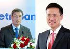 Người cũ kín tiếng lên 'ghế nóng' ở ngân hàng tỷ USD Việt Nam