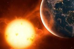 Bão Mặt Trời có thể đánh sập hệ thống Internet toàn cầu
