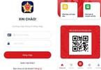 Bộ Công an triển khai app khai báo y tế điện tử