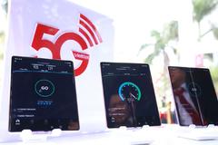 Viettel tăng tốc phổ cập ứng dụng số với 5G