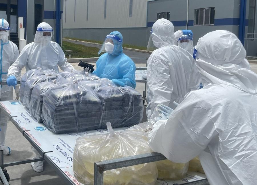 Chính phủ đồng ý lấy 14.620 tỉ đồng từ tiết kiệm chi để chống dịch Covid-19