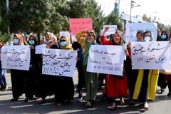 Bài toán mới cho tân chính phủ Taliban ở Afghanistan