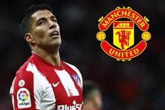 MU xem xét ký Suarez, Liverpool muốn có Pedri