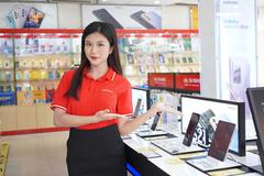 Galaxy Z Fold3, Z Flip3 5G 'cháy' đơn đặt hàng sau ưu đãi độc quyền tại Viettel Store