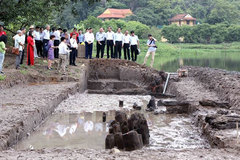 Large archaeological excavations to take place in Ninh Binh