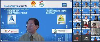 Chính thức phát động các Giải thưởng hiệu quả năng lượng năm 2021