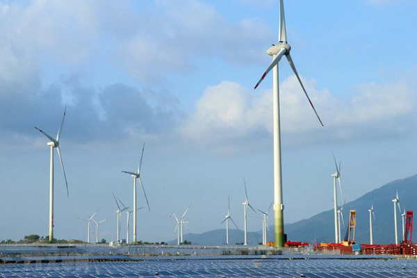 Jan-Aug period sees 24 wind power plants commissioned