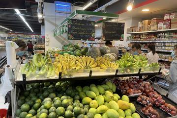 Đẩy mạnh tiêu thụ và xuất khẩu hàng Việt những tháng cuối năm